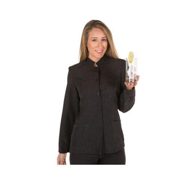 chaqueta-garys-9635-gris-raya