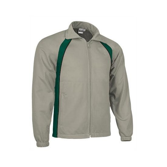 chaqueta-valento-deportiva-tournament-chaqueta-verde-botella-beige-negro