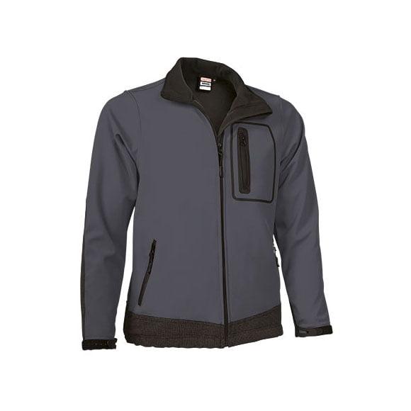 chaqueta-valento-softshell-batavia-gris-negro