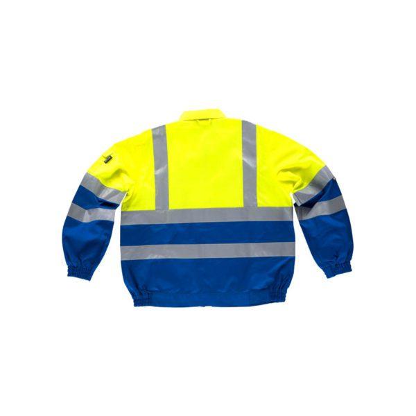 chaqueta-workteam-alta-visibilidad-c3311-azulina-amarillo