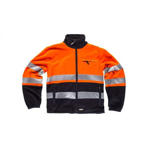 chaqueta-workteam-alta-visibilidad-c4025-azul-marino-naranja