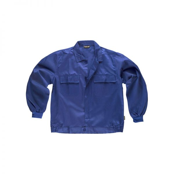 chaqueta-workteam-b1103-azulina