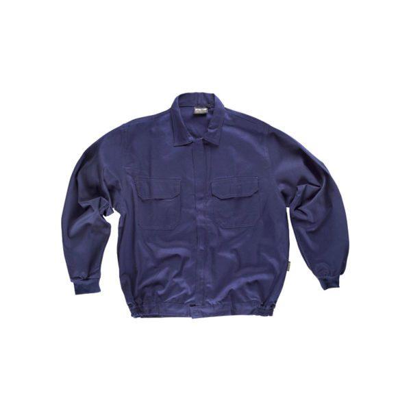 chaqueta-workteam-b1152-azul-marino