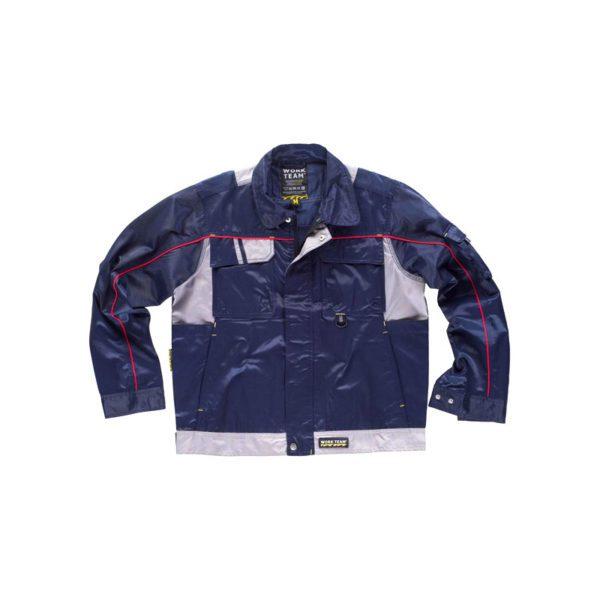 chaqueta-workteam-wf1901-azul-marino-gris
