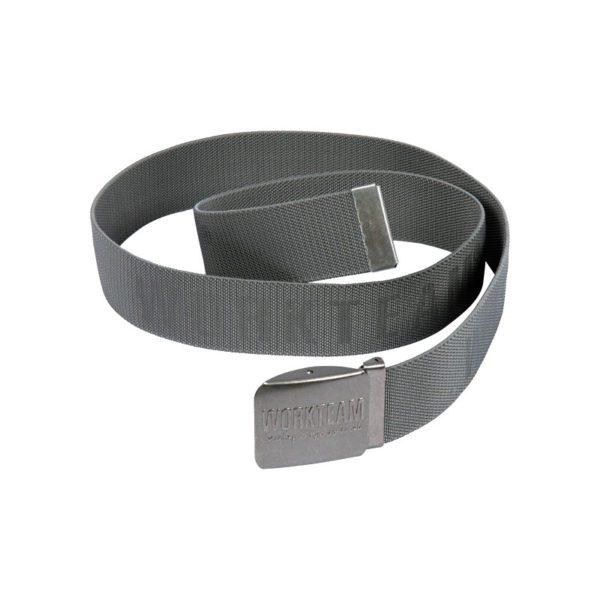 cinturon-workteam-wfa501-gris