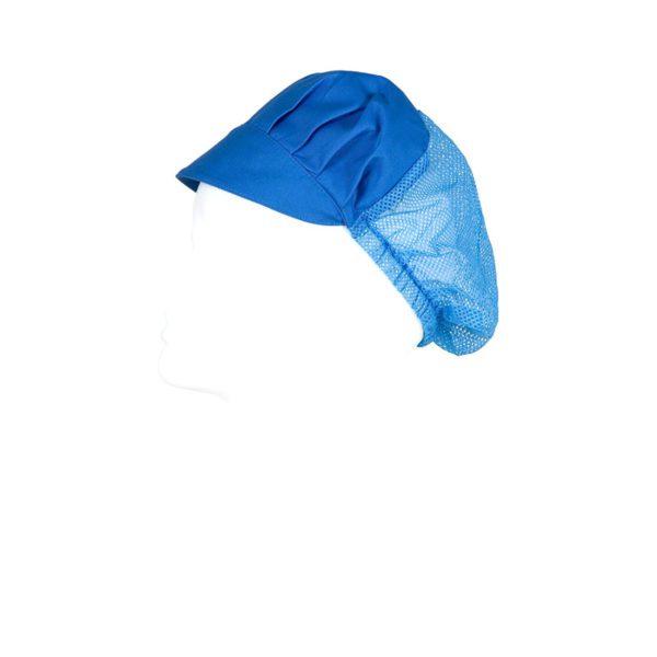 cofia-workteam-m601-azul-celeste