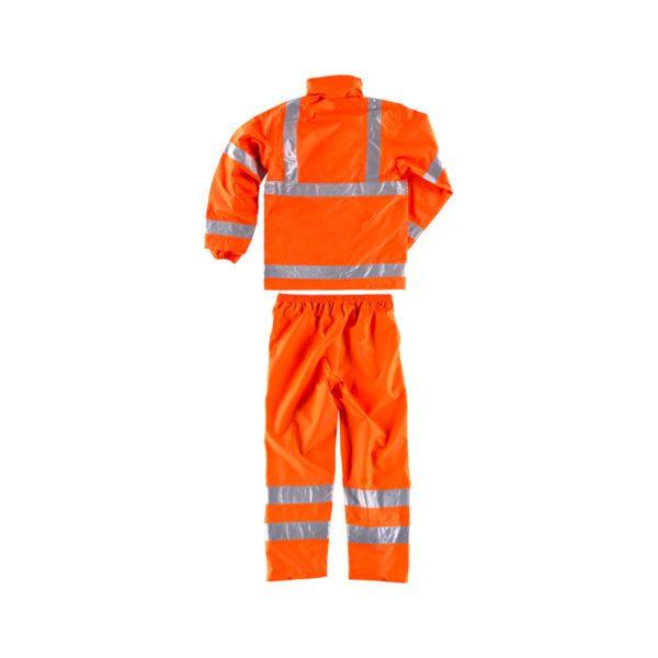 conjunto-workteam-lluvia-alta-visibilidad-s2010-naranja-fluor