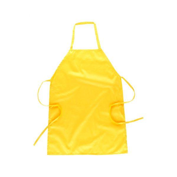 delantal-workteam-m300-amarillo