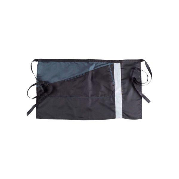delantal-workteam-m531-negro-gris