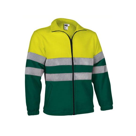 forro-polar-valento-alta-visibilidad-airport-amarillo-fluor-verde-botella