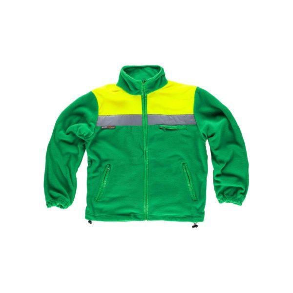 forro-polar-workteam-alta-visibilidad-c4030-verde-amarillo