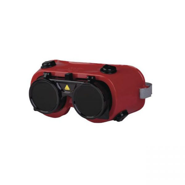 gafa-deltaplus-soldador-toba3-rojo