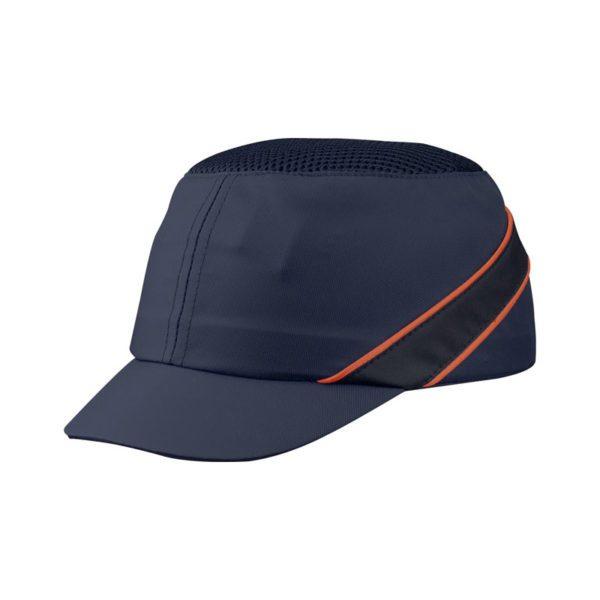 gorra-deltaplus-aircoltan-azul-marino-naranja