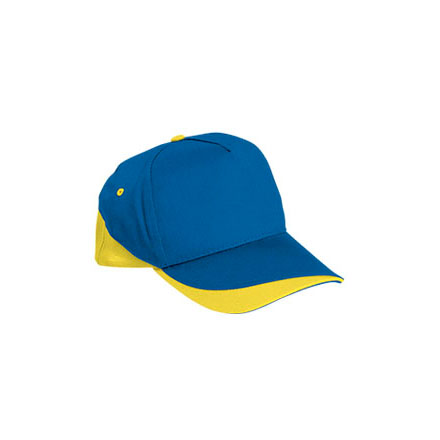 gorra-valento-fort-azul-royal-amarillo
