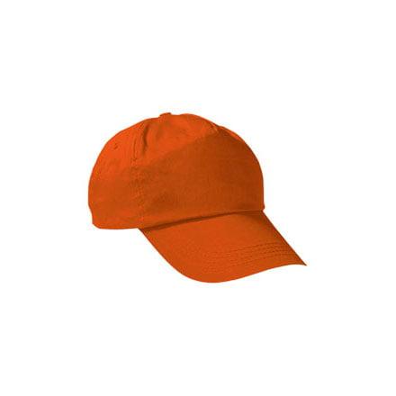 gorra-valento-promotion-naranja