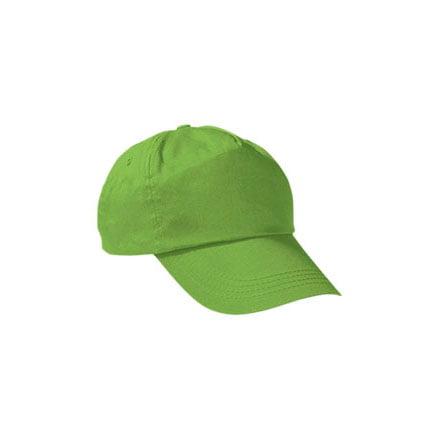 gorra-valento-promotion-verde-manzana