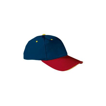 gorra-valento-sandwich-azul-marino-rojo-amarillo
