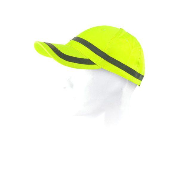 gorra-workteam-alta-visibilidad-wfa901-amarillo-fluor