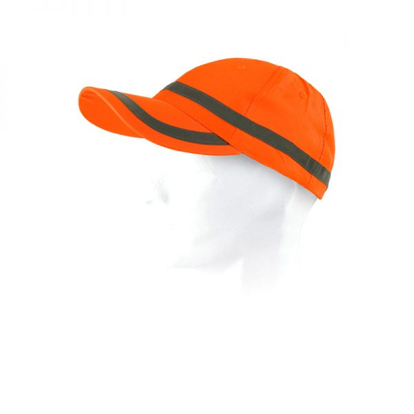 gorra-workteam-alta-visibilidad-wfa901-naranja-fluor
