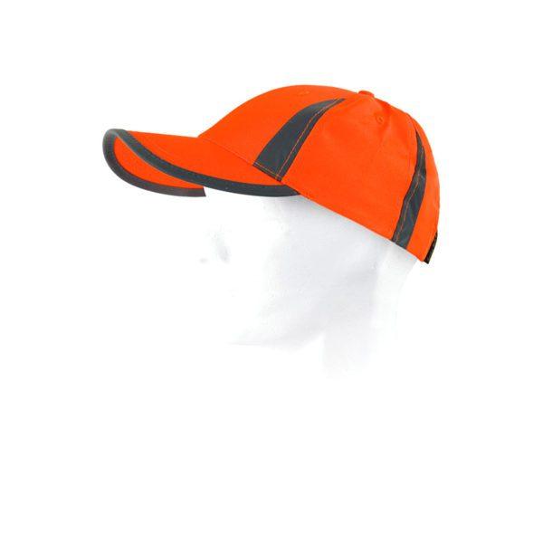 gorra-workteam-alta-visibilidad-wfa902-naranja-fluor