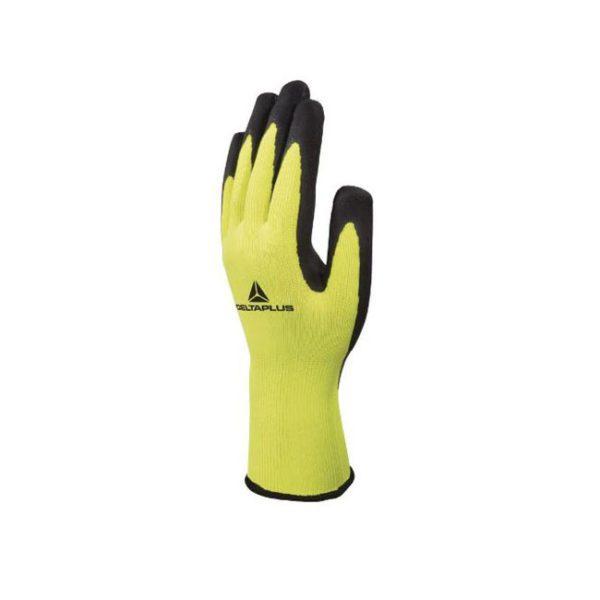 guante-deltaplus-vv733-amarillo-fluor-negro