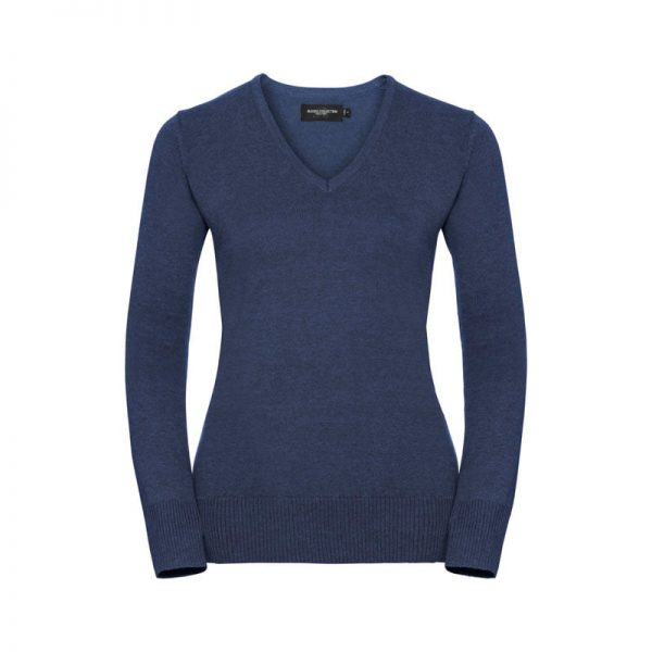 jersey-russell-punto-710f-azul-marino-marl