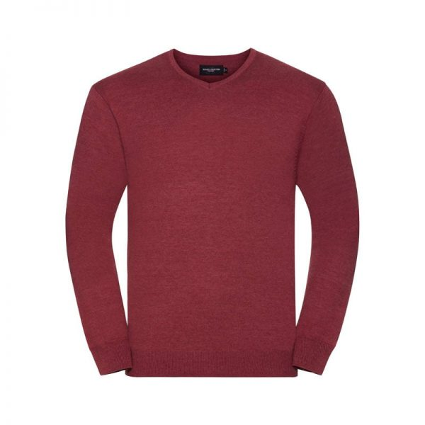 jersey-russell-punto-710m-rojo-marl