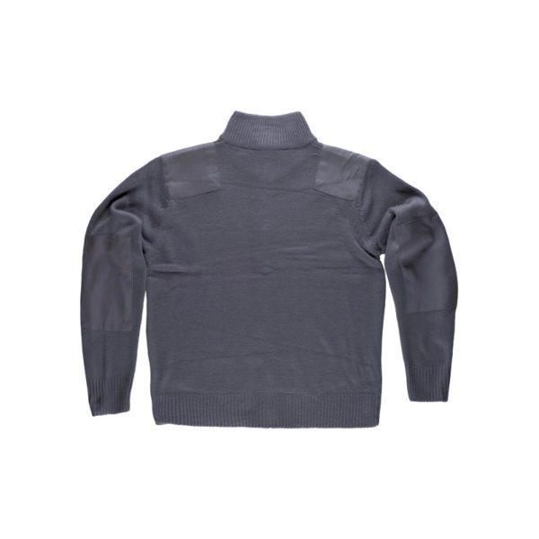 jersey-workteam-s4500-gris
