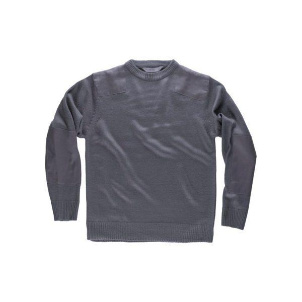 jersey-workteam-s5500-gris