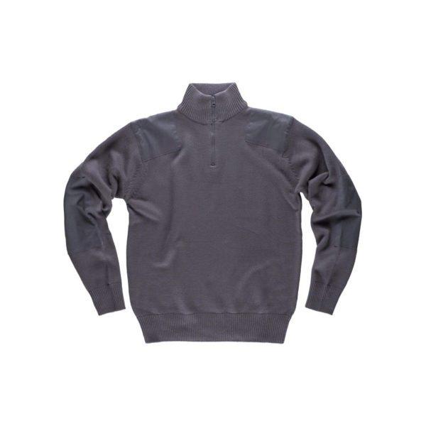 jersey-workteam-s5502-gris