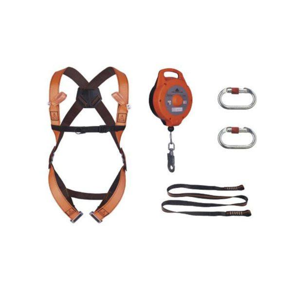kit-arnes-deltaplus-elara270-naranja
