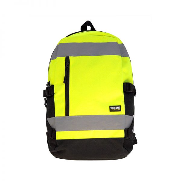 mochila-workteam-alta-visibilidad-wfa401-amarillo-fluor