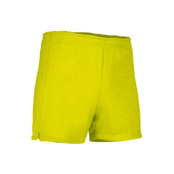 pantalon-corto-valento-college-amarillo-fluor