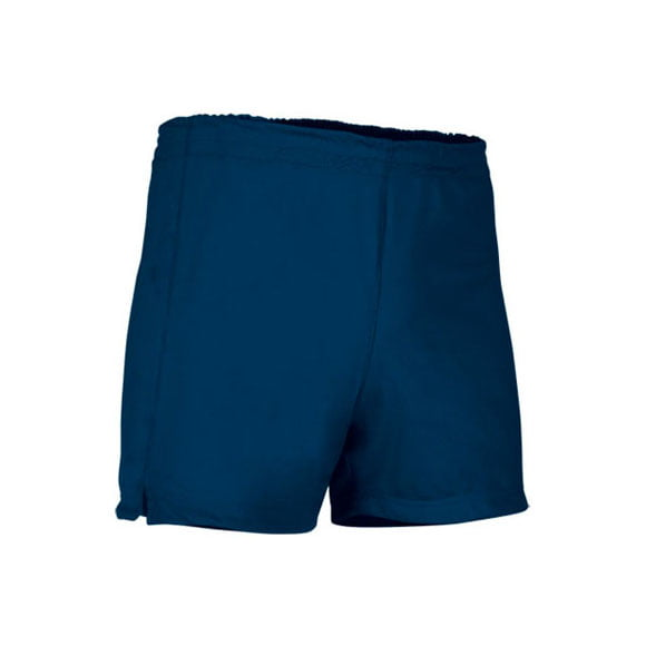 pantalon-corto-valento-college-azul-marino