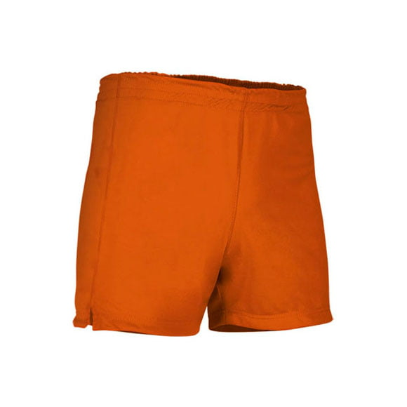 pantalon-corto-valento-college-naranja-fiesta