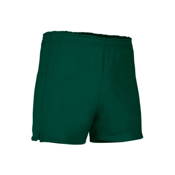 pantalon-corto-valento-college-verde-botella