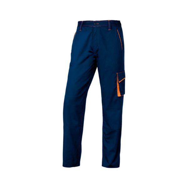 pantalon-deltaplus-m6pan-azul-marino-naranja