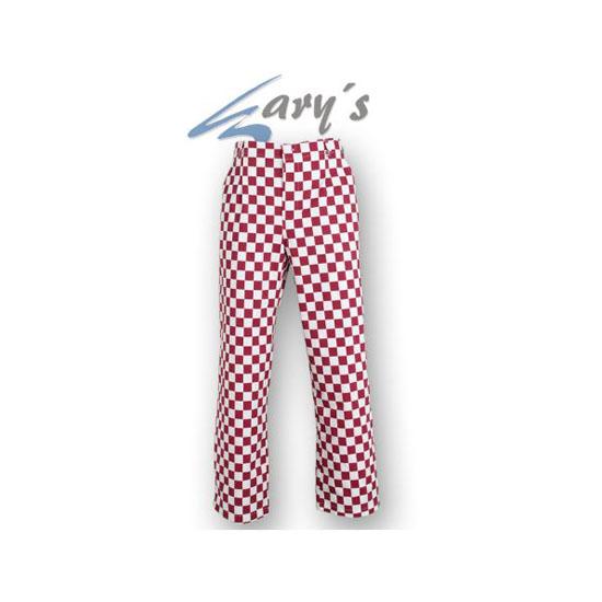 pantalon-garys-7771-granate-cuadros