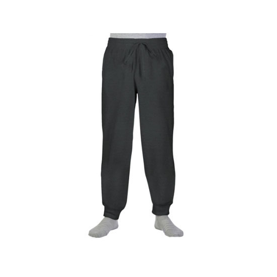 pantalon-gildan-blend-c18120-gris-heather