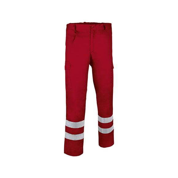 pantalon-valento-drill-rojo