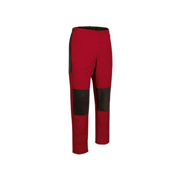 pantalon-valento-trekking-hill-rojo-negro