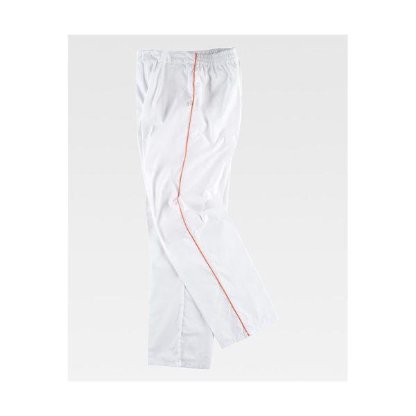 pantalon-workteam-b9350-blanco
