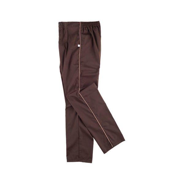 pantalon-workteam-b9350-marron-beige
