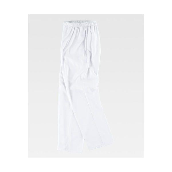 pantalon-workteam-b9501-blanco