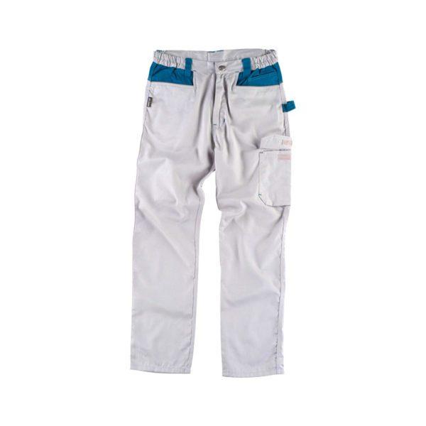 pantalon-workteam-wf1050-gris-claro-azul-azafata