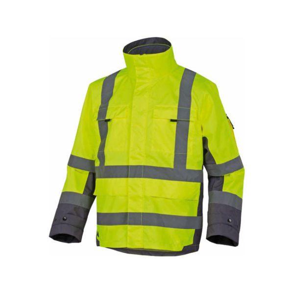parka-deltaplus-alta-visibilidad-tarmac-amarillo-fluor-gris