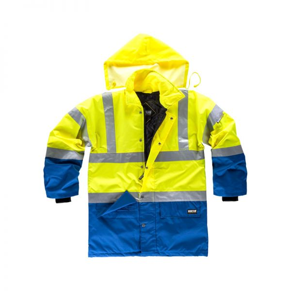 parka-workteam-alta-visibilidad-c3711-azulina-amarillo