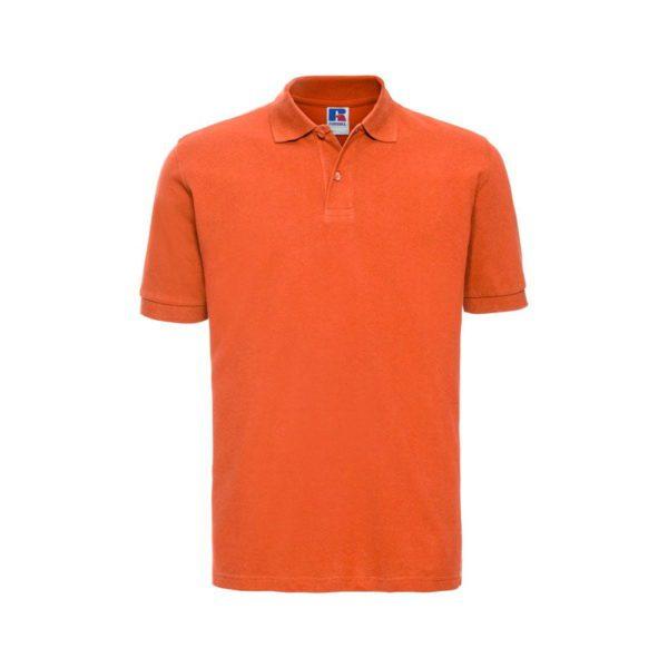 polo-russell-569m-naranja