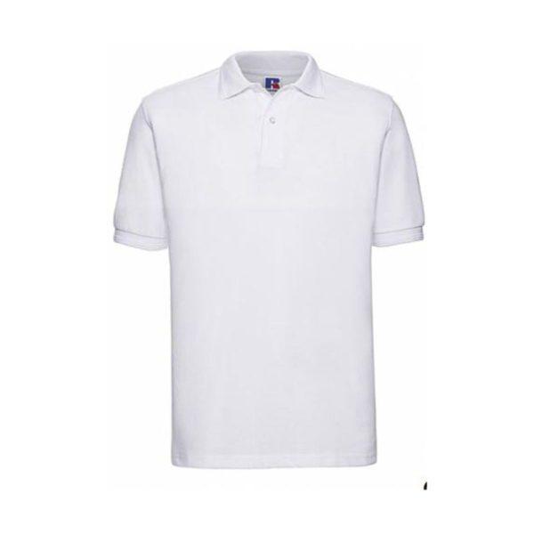 polo-russell-hardwearing-599m-blanco