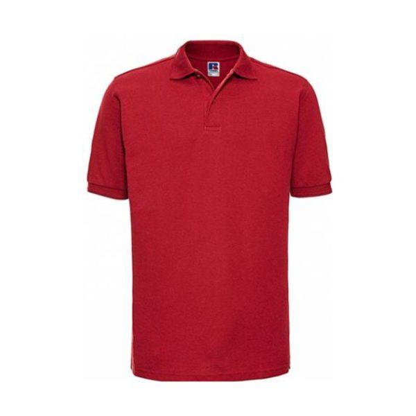 polo-russell-hardwearing-599m-rojo-brillante